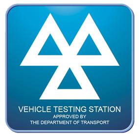 Approved MOT Testing Station